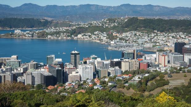 We asked voters what are their key concerns for Wellington Central.