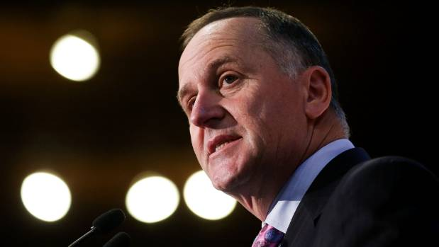 The story of John Key's prime-ministership is the status quo of 2008 has been protected and extended, writes Chris Trotter.