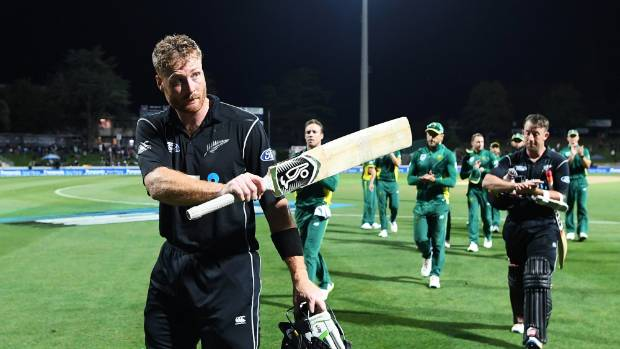 Martin Guptill's blazing 180 not out in Hamilton prompted calls for his test inclusion but his hamstring problems have ...