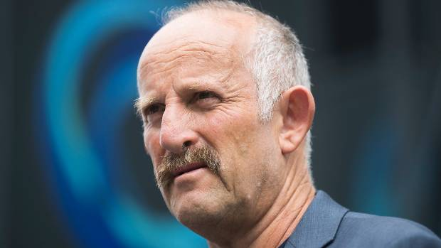 Gareth Morgan's The Opportunities Party supports decriminalisation of cannabis.