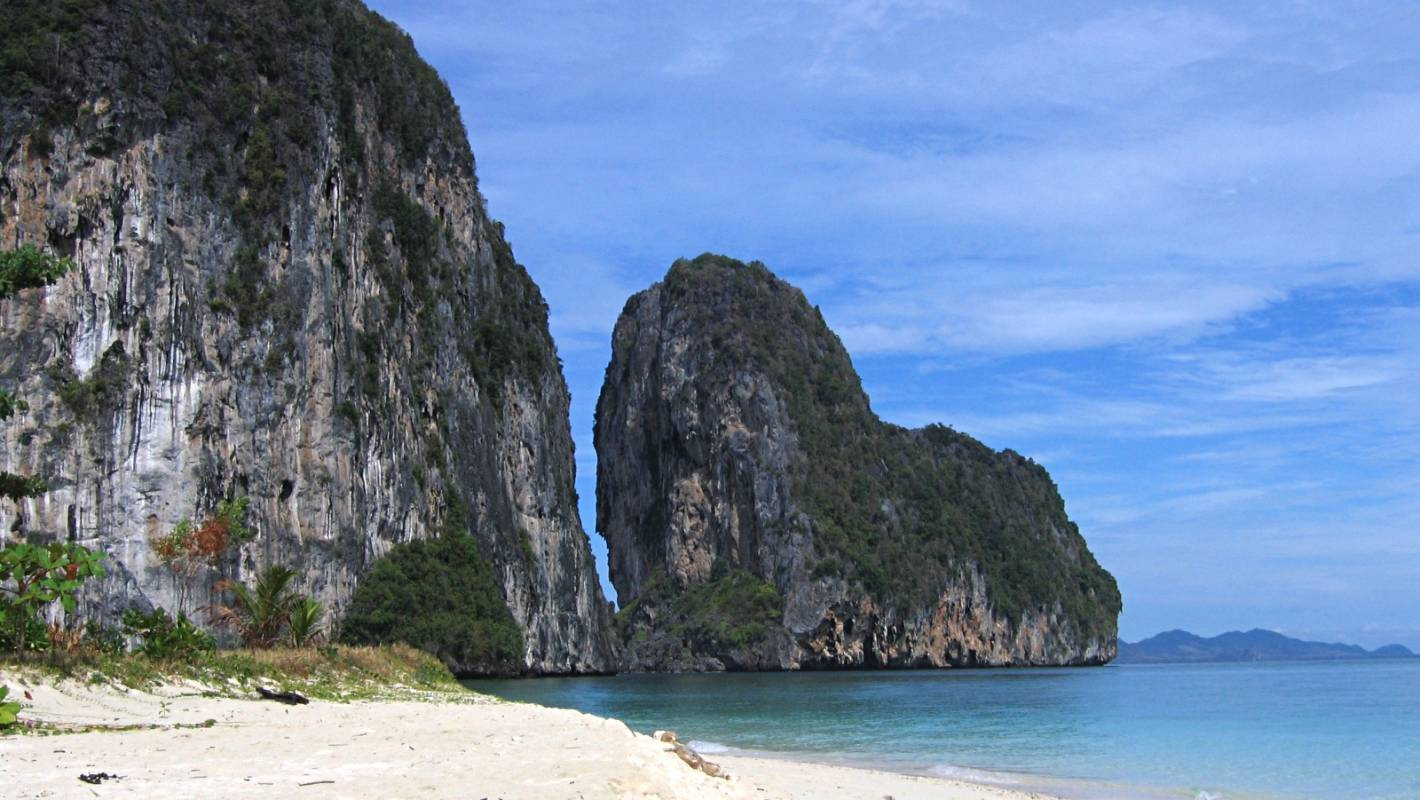 Koh Laoliang: Better than 'The Beach' - Thailand's undiscovered island