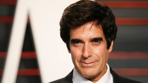 David Copperfield, magician and owner of a few islands in the Bahamas, has some advice.