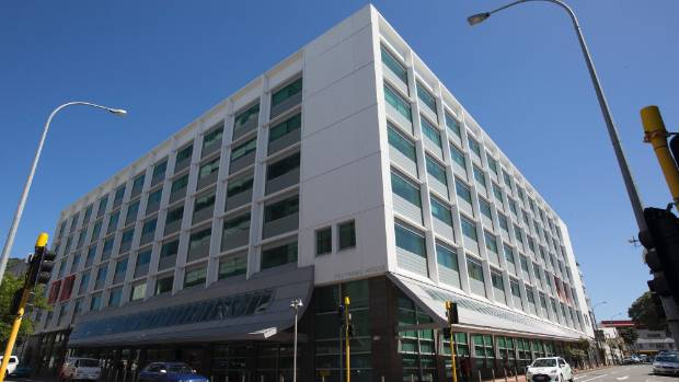 Freyberg House is to be demolished, AMP Capital has confirmed.