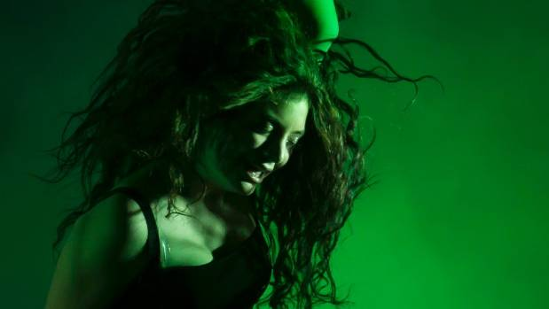 Lorde Impersonator Fools New Zealand Fans