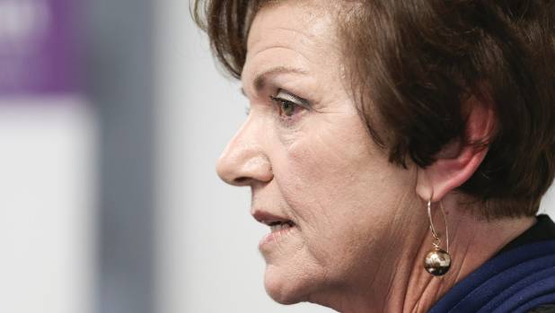 Social Development Minister Anne Tolley says the Government is open to changing laws to allay fears around the placement ...