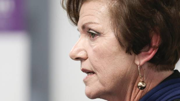 Minister for Social Development Anne Tolley has her officials building a brand new IT system to cope with a new ...