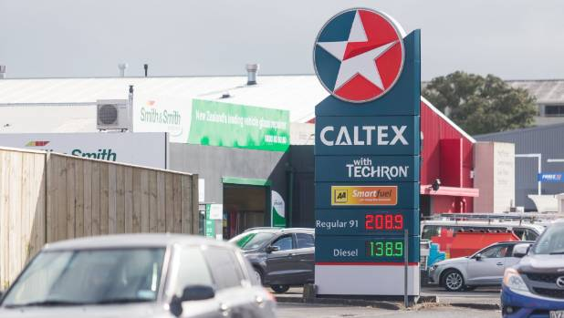 Aa Calls For Petrol Companies To Be More Transparent About