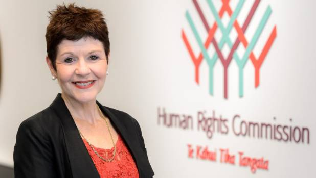 Human Rights Commission equal employment opportunities commissioner Jackie Blue says independent reviews of employee and ...