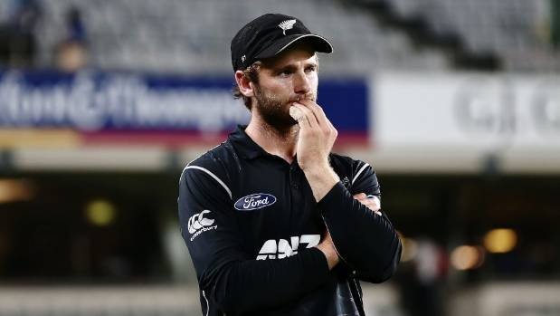 "Kane Williamson: ""It was far from easy but that is when a lot of fight needs to be shown to build partnerships and get a ..."