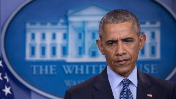 Former US president Barack Obama never ordered surveillance on a US citizen - including Donald Trump, a spokesman says.