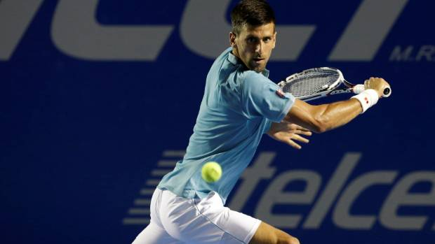 Novak Djokovic will not defend his Miami Open title.