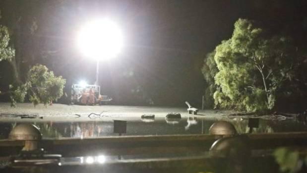 Two men drown during drunken swim at Redleap Reserve, Mill Park