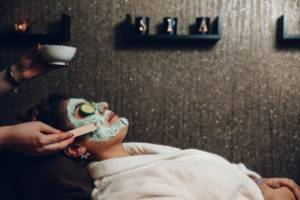 Facials are the best way to bring out the inner glow in the middle of winter