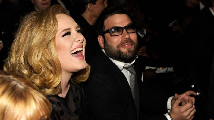 Singer Adele splits from husband Simon Konecki after three years of marriage