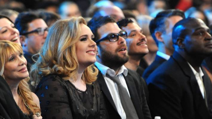 Adele & Her Husband Have Split & Fans Are Already Predicting Her Next Album