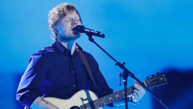 Ed Sheeran's latest album, Divide, has been a massive hit around the world.