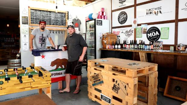 Nelson Nz Craft Beer Depot