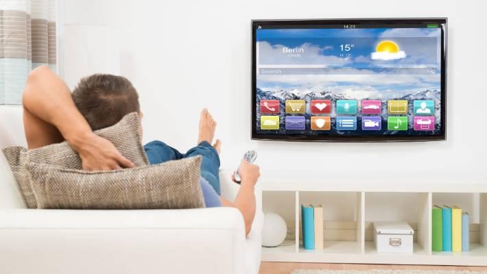Why is my smart TV so dumb? | Stuff co nz