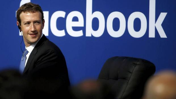 Facebook chief executive Mark Zuckerberg has not updated investors on crucial metrics.