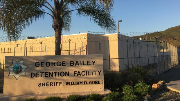 Clinton Thinn is now in 24-hour lockdown at the George Bailey Detention Facility.