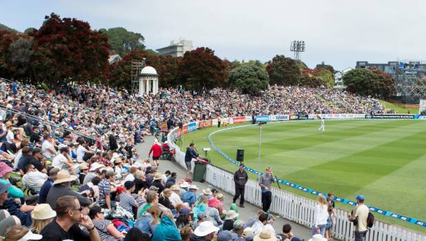 Save the Basin wants the Basin Reserve to be preserved and enhanced as a high-quality international cricket ground, a ...