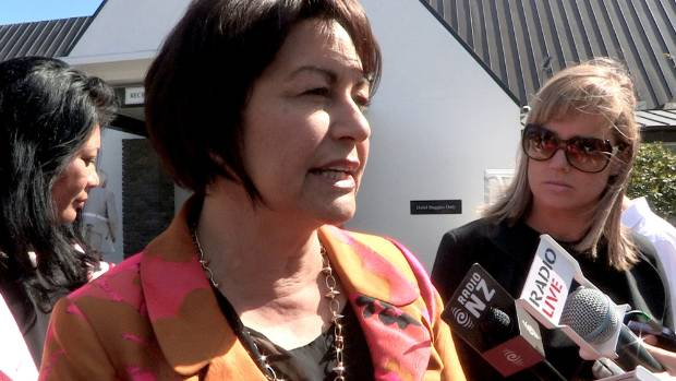 Education Minister Hekia Parata is pleased with the public-private partnership model and wants to see more.