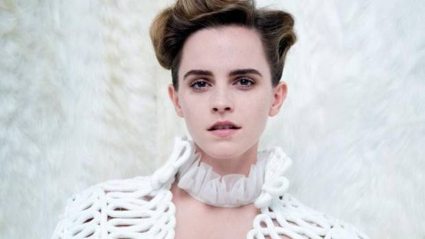 Emma Watson Shares Intimate Grooming Tips