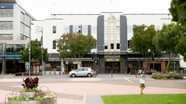 The parking plan is touted as a way to boost the CBD, but many submitters were unconvinced.