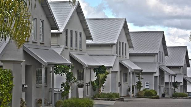New Zealand's housing market is the most unaffordable in the developed world, The Economist says.
