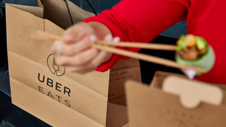uber eats subway promo code nz