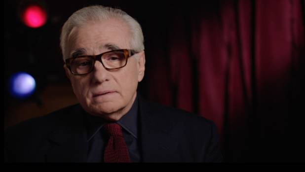 Martin Scorsese is one of the many celebrities who appear in The Pulitzer at 100.
