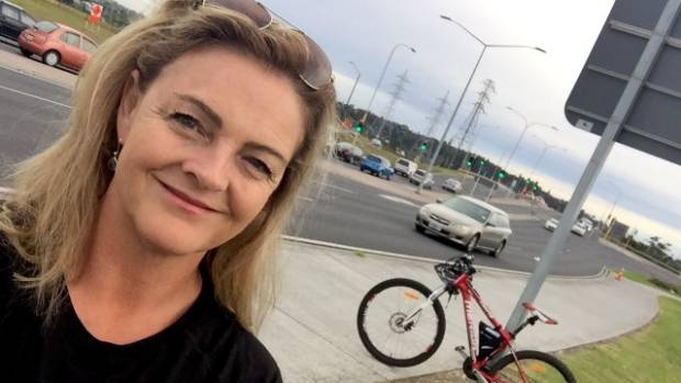 Stuff reporter Mary Fitzgerald says the Northwestern cycleway is the best of all the Auckland cycleways she has reviewed.