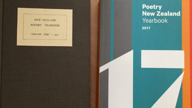 The 51st edition of Poetry New Zealand Yearbook is gearing up for its Devonport launch, March 14.