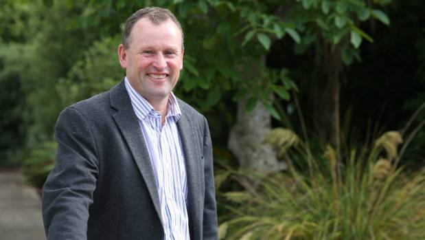 Mark O'Connor resigned as South Port NZ Ltd chief executive in March. He has been heralded as bring the organisation ...