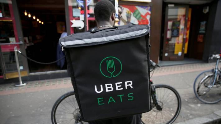 ninja uber eats coupon