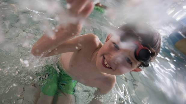 Mike Yardley Free Swims More Pools Will Keep Christchurch Drowning In Debt