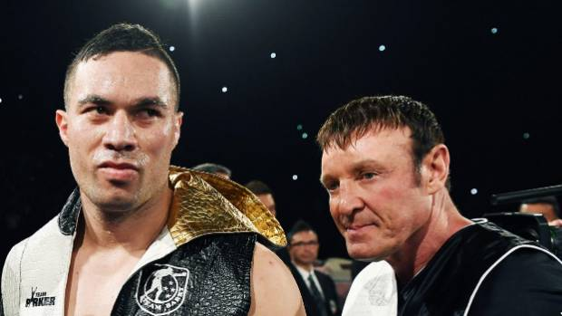 Home advantage and a superior record against quality opponents have placed Joseph Parker a warm favourite for his WBO ...