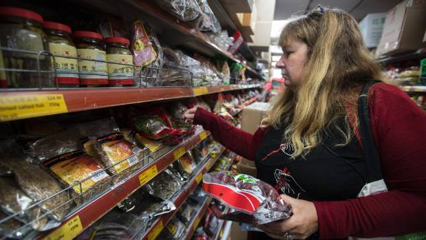 Jenny Garing of Christchurch's Ground Food Tours enjoys showing locals hidden culinary treasures right on their doorstep.