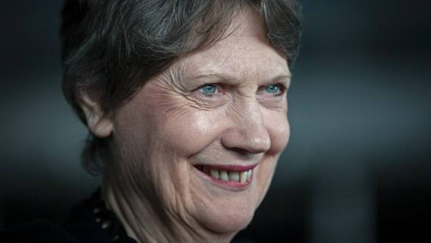 Helen Clark has been approached to come back to Parliament to talk about drug law reforms.
