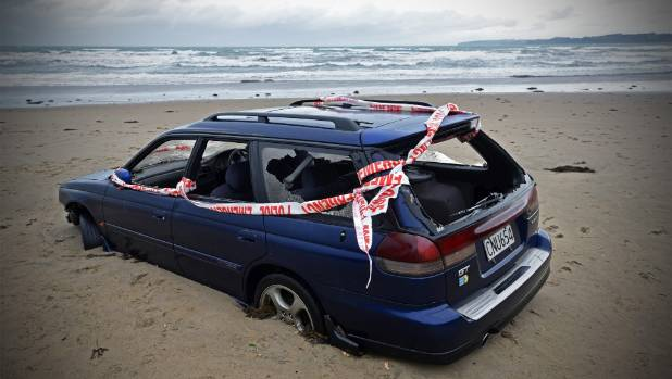 Subarus are the most stolen car for the year so far, for most regions in the country. (File photo)