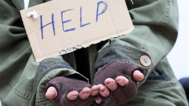 A Wellington councillor says there's no data to support claims the city's beggars run an organised roster system.