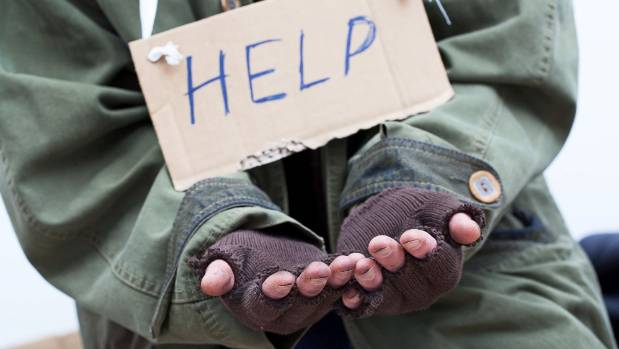 Using council bylaws against soliciting to crack down on beggars could be inconsistent with the Bill of Rights Act, ...