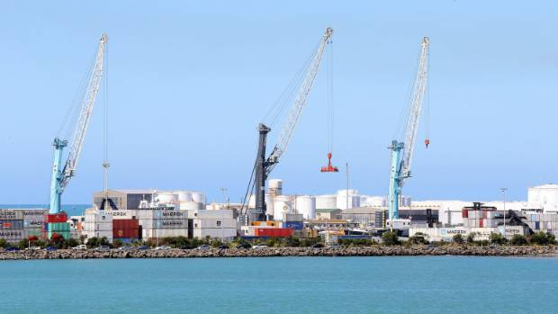 PrimePort Timaru is now hosting twice as many visits from Swire Shipping.