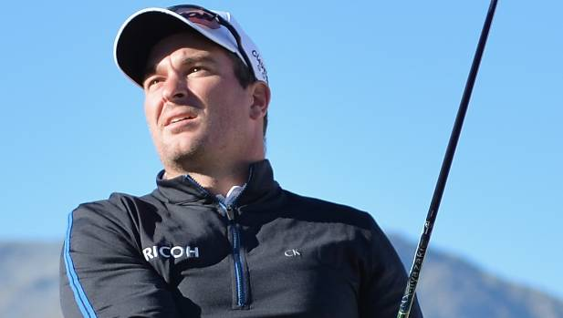 Kiwi Ryan Fox opened the Shenzhen International in China with a one-under par 71 on Thursday.