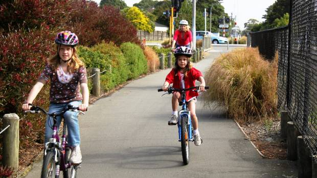 Most regular cyclists will at some point come across a shared pathway, especially in larger cities.