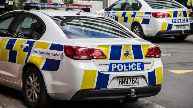 The fatal crash was the second major accident on the Kapiti coast over the weekend.