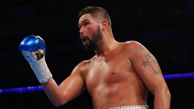 Britain's Tony Bellew knows what it takes to cause an upset in the heavyweight division after beating David Haye.