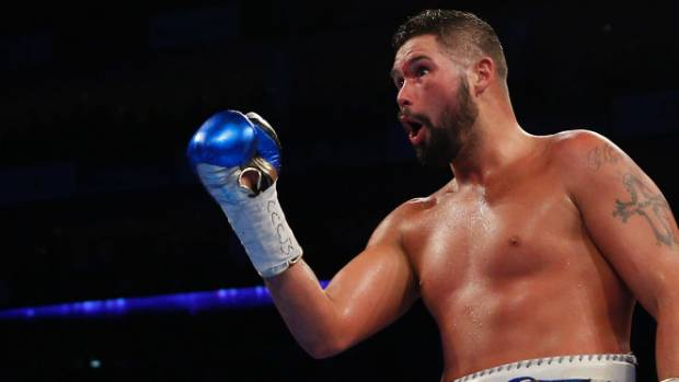 Parker retains WBO heavyweight title with win on points