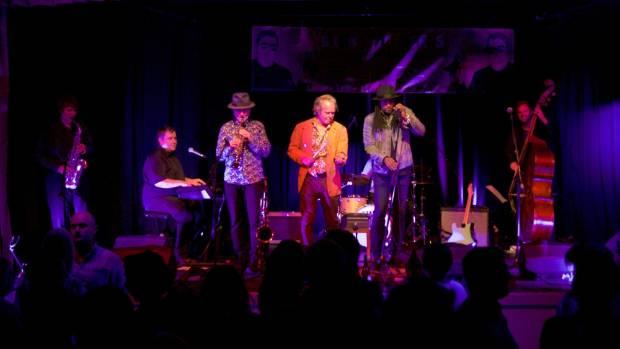 Rolling stones tour dates in Wellington