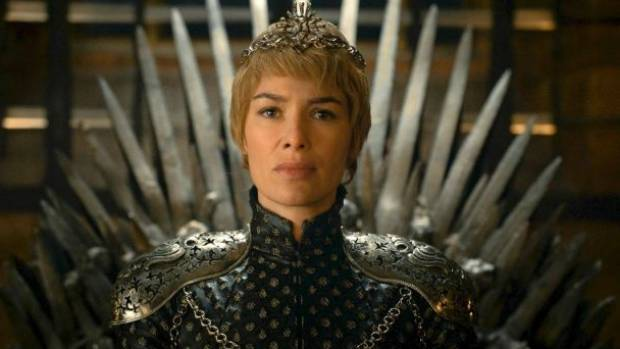 Cersei looks concerned. She should. The date of the 7th season of Game of Thrones is released.